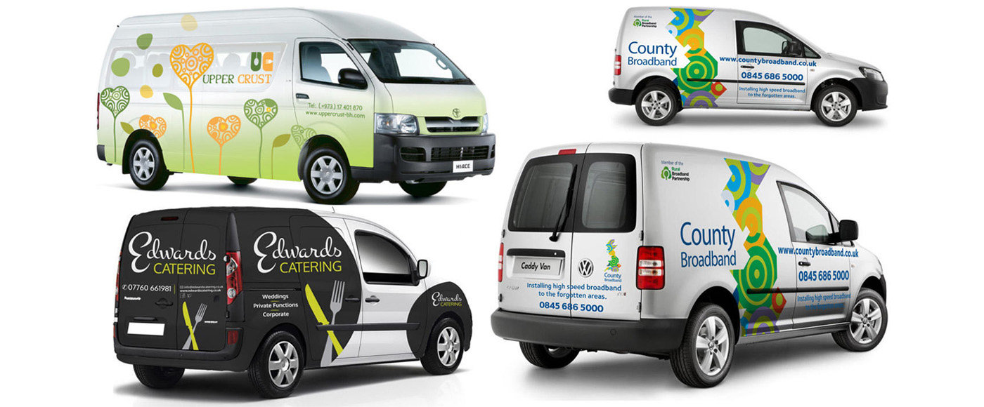 Vehicle Branding Signage Wraps Signs Amp Car Wrapping